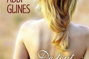 Rosemary Beach tome 1 (Désir Fatal T1) : De tout mon être de Abbi GLINES