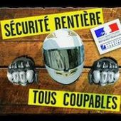 Sécurité routiere et guerre psycologique - frico-racing-passion moto