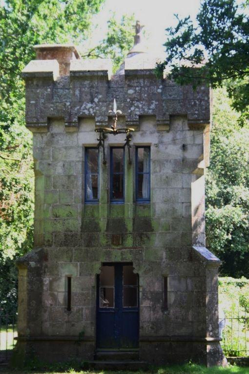 Album - Chateau-de-Keriolet