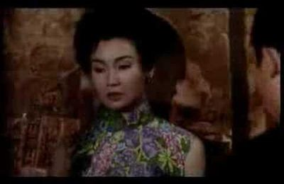 In the Mood for Love- a chinese Film