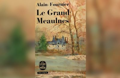 Le Grand Meaulnes en feuilleton sur France Culture