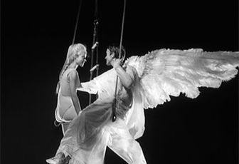 Cirque - filmographie