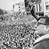 IL Y A 40 ANS, le gouvernement et le Président des États-Unis décident de renverser le gouvernement CHILIEN d'Unité Populaire (UP).