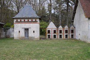 Domaine agricole du HAUT-BRIZAY à Brizay (canton de l'Ile-Bouchard) Indre-et-Loire)