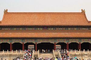 Sur les traces de Cixi, l'impératrice – On the trail of the Empress Cixi