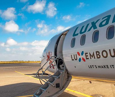 La compagnie Luxair ouvre une ligne Montpellier- Luxembourg