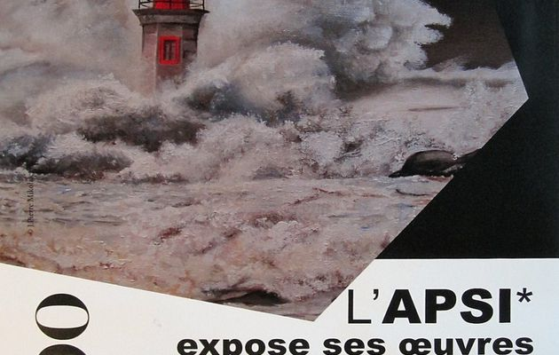 Exposition APSI - Igny