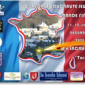 """LE CHALLENGE EDUCNAUTE JEUNES LA GRANDE FINALE à LACAUNE """"81"""": Le Programme, les Règlements, etc. - ASSOCIATION EDUCNAUTE-INFOS"""