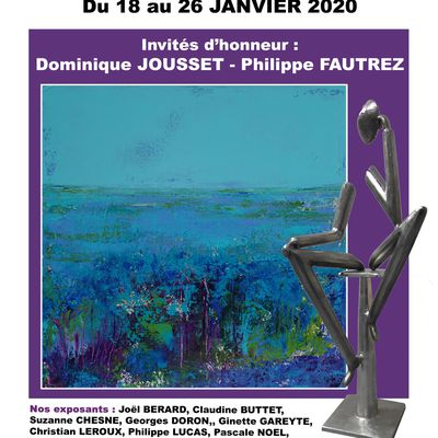Exposition A.P.A.L 2020