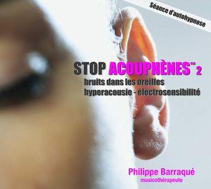 CD Stop Acouphènes 1&2