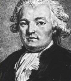 Jean Anthelme Brillat-Savarin (1755-1826)