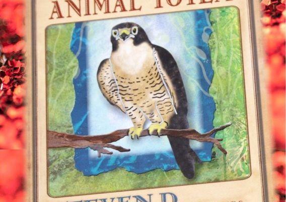 Message de votre animal totem