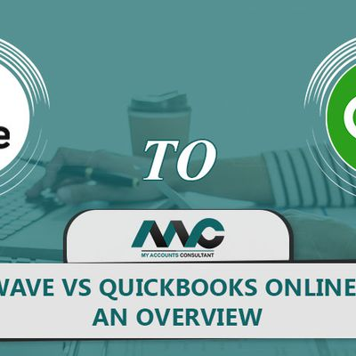 Wave vs. QuickBooks: Select Best for you
