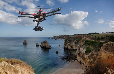 Legal Considerations Of Using A Drone Digital Photography Solution