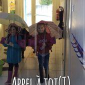 6_Fondation Saint-Matthieu : Appel à Toi(t) : J-6 - Ecole Notre-Dame Courthezon