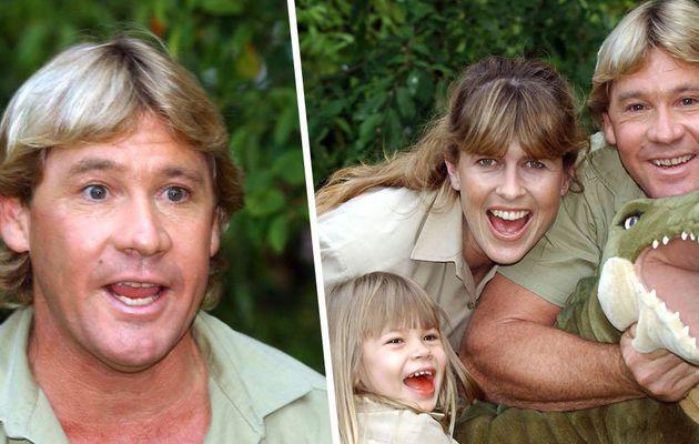 La famille de Steve Irwin a maintenant exaucé l'un des vœux les plus exaltés de l'expert des animaux.