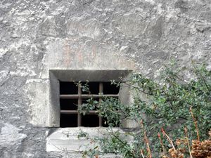 la maison forte d'Aigueblanche