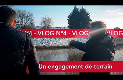 En immersion avec Fabien Roussel / Vlog #4 : Un engagement de terrain