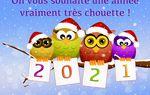 Bonne année et une bonne nouvelle : reprise des cours pour les enfants !!!