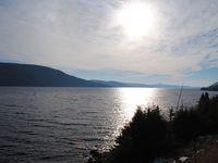 Québec / Les Fjords
