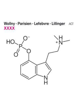 💿 Wollny -Parisien -Lefebvre -Lillinger • XXXX
