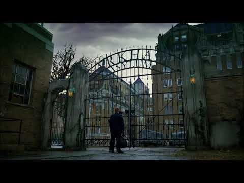 Sasha - Arkham Asylum (Alfonso Muchacho Rework)