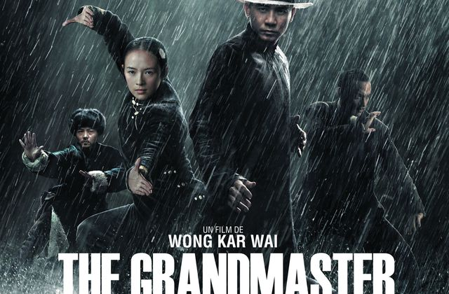 THE GRANDMASTER - la critique