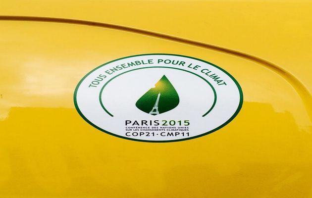 COP21 : Contribution de la République Gabonaise