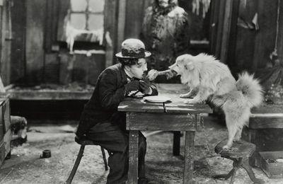 La ruée vers l'or (1925) Charles Chaplin