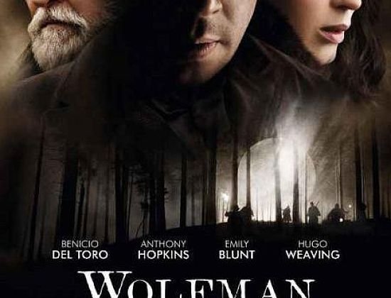 Critique Ciné : Wolfman, une surprise du genre !