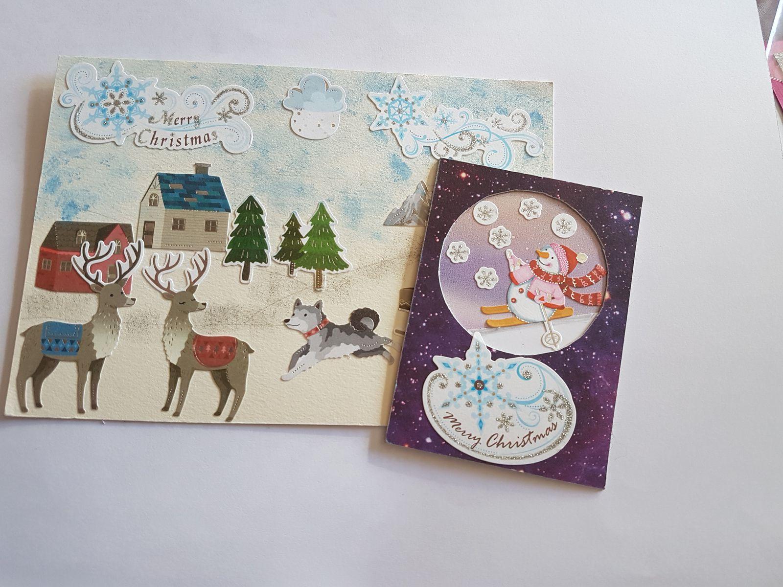 du gentil et joli courrier (1)