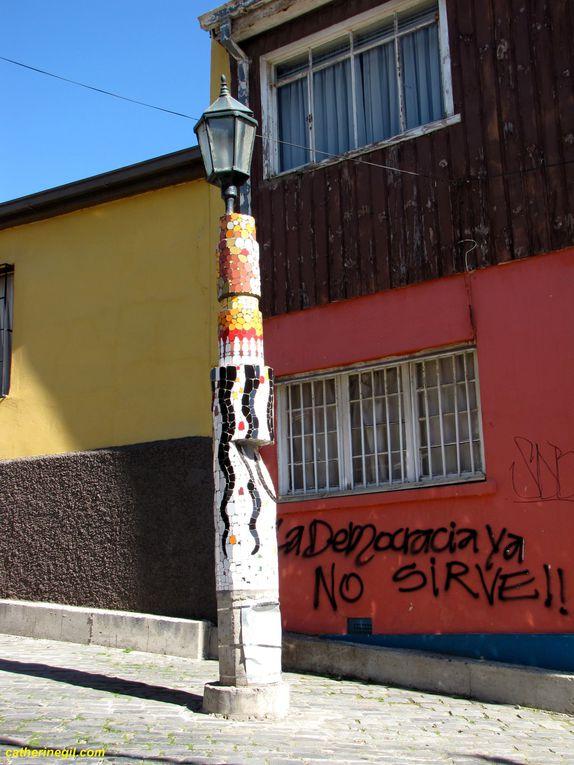Album - Chili---Valparaiso