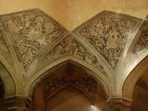 Hammam-e Vakil (Bains) - Chiraz