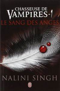 Chasseuse de vampires tome 1