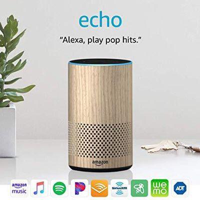 Alexa Dot Echo