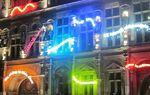 Pistoletto et les voeux de la Mairie de Paris: aimer les différences