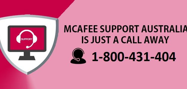 How Can I Install McAfee On My Mac System?