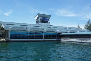 L'île de Labuan (1) ... Pas seulement de passage !