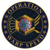 The Warp Speed Logo and the Assault on the Blood Brain Barrier