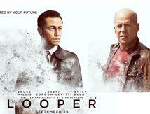 Looper (2012) – Rian Craig Johnson