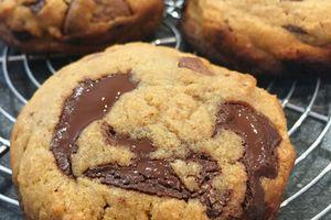 Les monster cookies