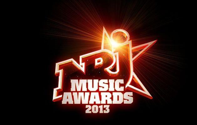 Découvrez la liste des nominés pour les NRJ Music Awards 2013