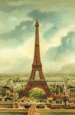 Exposition : Autour d'Eiffel