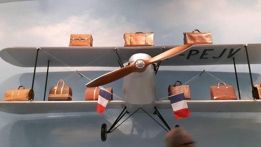Exposition Louis Vuitton
