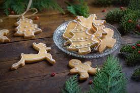 Noël alsacien... tout en gourmandises (pains d'épices de Mireille Oster... si vous avez la chance d'habiter près de l'une de ses boutiques! - Noël au Mont Saint Odile, la sainte patronne de l'Alsace - Recette du Berewecke, délicieux pain de Noël aux fruits confits