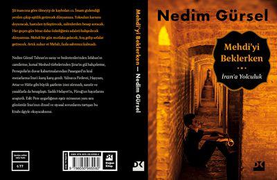 Mehdiyi beklerken, mon dernier récit de voyage : témoignage d'un périple en Iran durant l'été.