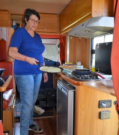 Atlantida (Uruguay en camping-car)