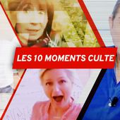 Les 10 moments culte du confinement ! (Vidéo) #Zapping #RestezChezVous - SANSURE.FR