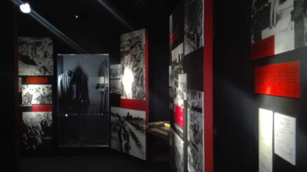 NUIT EUROPEENNE DES MUSEES - LA CITADELLE DE BESANCON