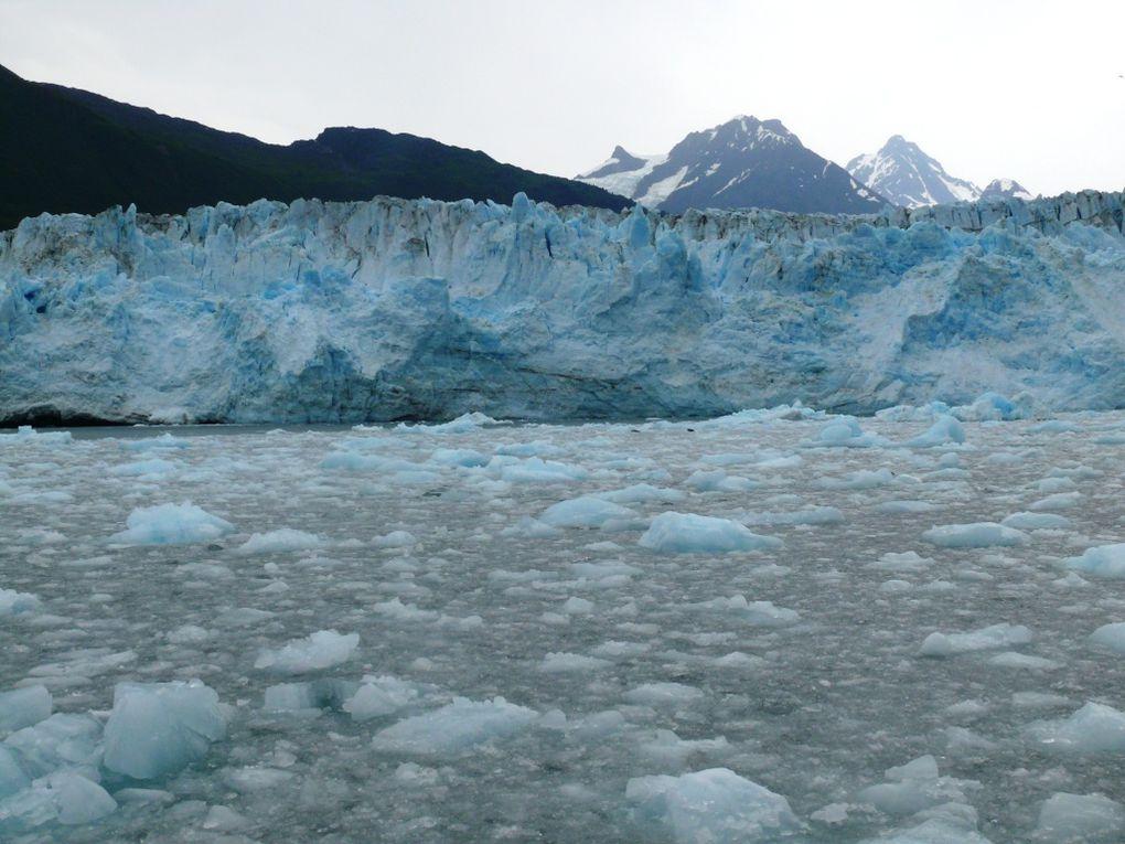 Alaska … enfin